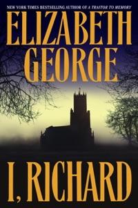 I, Richard - Elizabeth George pdf download