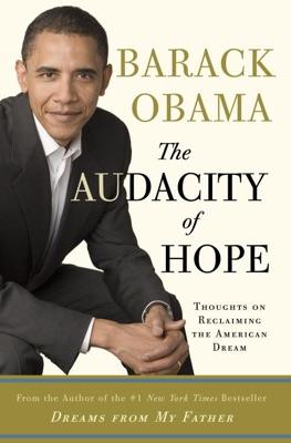 The Audacity of Hope - Barack Obama pdf download