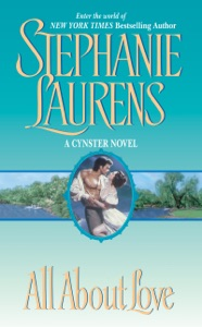 All About Love - Stephanie Laurens pdf download