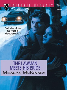 The Lawman Meets His Bride - Meagan McKinney pdf download