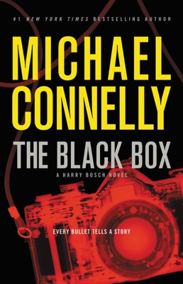 The Black Box - Michael Connelly pdf download