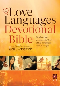 The Love Languages Devotional Bible - Gary Chapman pdf download