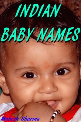 Indian Baby Names - Mahesh Sharma