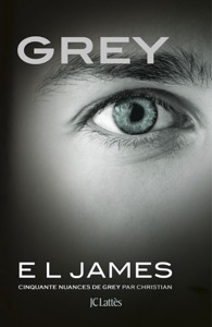 Grey - Cinquante nuances de Grey par Christian - E L James pdf download