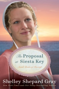 The Proposal at Siesta Key - Shelley Shepard Gray pdf download