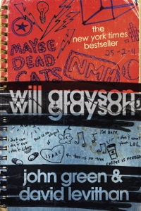 Will Grayson, Will Grayson - John Green & David Levithan pdf download