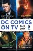 Various Authors - DC Comics on TV: Fall 2014 Graphic Novel Primer  artwork