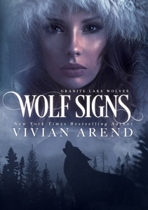 Wolf Signs: Northern Lights Edition - Vivian Arend pdf download