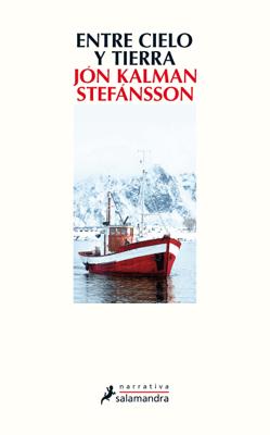 Entre cielo y tierra - Jón Kalman Stefánsson pdf download