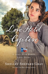 Love Held Captive - Shelley Shepard Gray pdf download