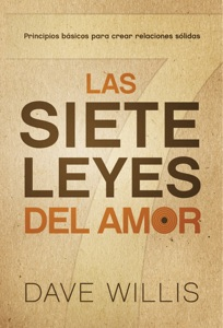 Las siete leyes del amor / The Seven Laws of Love - Dave Willis pdf download