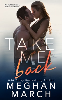 Take Me Back - Meghan March pdf download