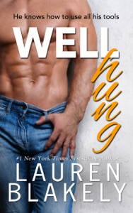 Well Hung - Lauren Blakely pdf download