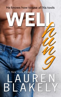 Well Hung - Lauren Blakely pdf download