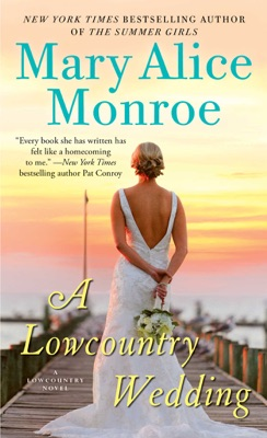 A Lowcountry Wedding - Mary Alice Monroe pdf download