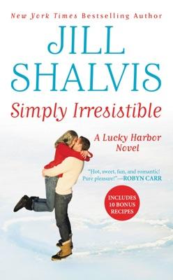 Simply Irresistible - Jill Shalvis pdf download