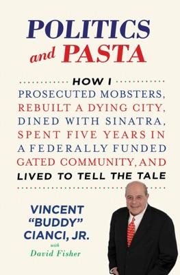 Politics and Pasta - Vincent