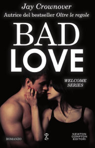 Bad Love - Jay Crownover pdf download