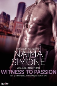 Witness to Passion - Naima Simone pdf download
