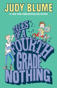 Tales of a Fourth Grade Nothing - Judy Blume pdf download