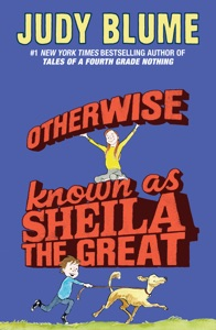 Otherwise Known as Sheila the Great - Judy Blume pdf download
