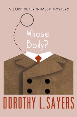 Whose Body? - Dorothy L. Sayers pdf download