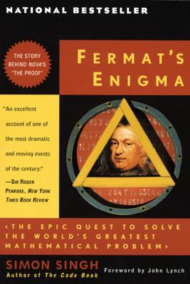 Fermat's Enigma - Simon Singh