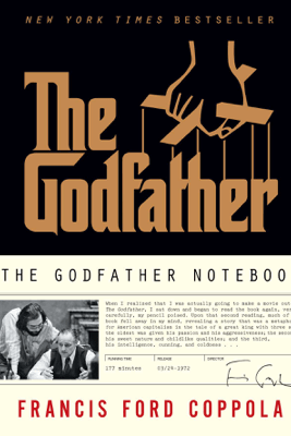 The Godfather Notebook - Francis Ford Coppola
