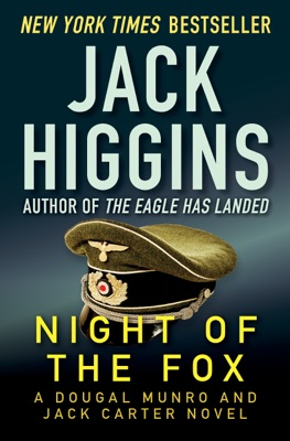 Night of the Fox - Jack Higgins pdf download