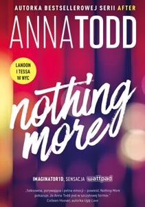 Nothing More - Anna Todd pdf download