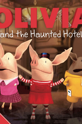 OLIVIA and the Haunted Hotel - Jodie Shepherd