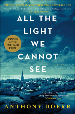 All the Light We Cannot See - Anthony Doerr pdf download