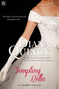 Tempting Bella - Diana Quincy pdf download
