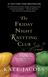 The Friday Night Knitting Club - Kate Jacobs pdf download