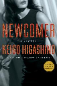 Newcomer - Keigo Higashino & Giles Murray pdf download