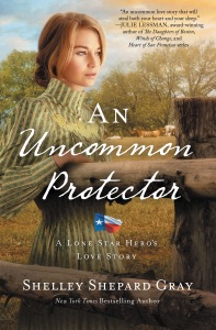 An Uncommon Protector - Shelley Shepard Gray pdf download