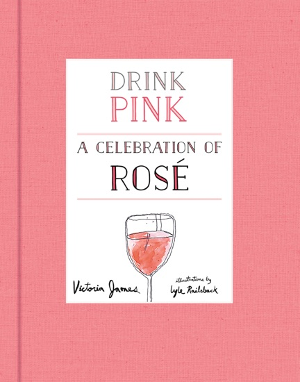 Drink Pink by Victoria James & Lyle Railsback PDF Download