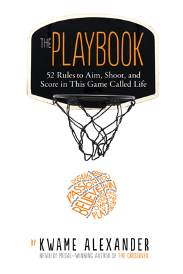 The Playbook - Kwame Alexander
