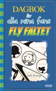 Fly fältet - Jeff Kinney pdf download