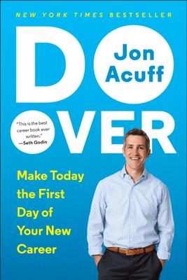 Do Over - Jon Acuff
