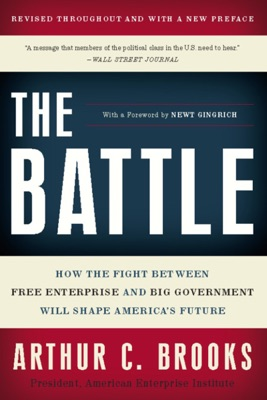 The Battle - Arthur C. Brooks pdf download