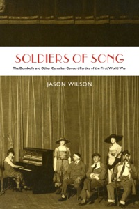 Soldiers of Song - Jason Wilson pdf download