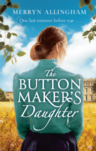 The Buttonmaker's Daughter - Merryn Allingham pdf download