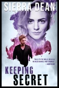 Keeping Secret - Sierra Dean pdf download