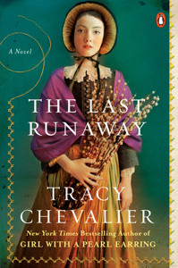 The Last Runaway - Tracy Chevalier pdf download