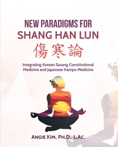 New Paradigms for Shang Han Lun - Angie Kim pdf download