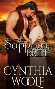 The Sapphire Bride - Cynthia Woolf pdf download
