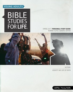 Bible Studies for Life Young Adult Personal Study Guide - NIV - Ronnie W. Floyd, Amber Vaden, Mike Glenn, Priscilla Shirer, Derwin L. Gray, Scarlet Hiltibidal & Matt Brown pdf download
