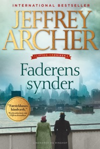 Faderens synder - Jeffrey Archer pdf download
