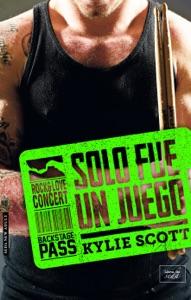 Solo fue un juego (Stage Dive-2) - Kylie Scott pdf download
